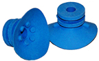 Rubber Cup 81 Blue