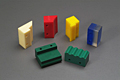 Gripper Blocks